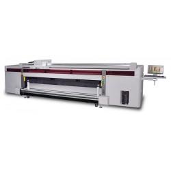 KOR-R3200R5 Roll to Roll UV 프린터