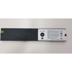 NPIX - UV검정잉크(BLACK 440cc 카트리지팩)