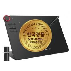 """[한국정품]""""XP-PEN DECO-03 무선 그래픽 드로잉 태블릿"""""""